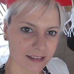 Agnieszka Dorada