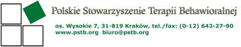Polskie Stowarzyszenie Terapii Behawioralnej
